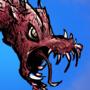 Dragon snarl