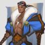 Character Sheet - Dash