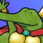King K Rool by inkustinku