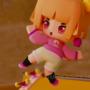 Chibi Skateboarder Girl by juan3dm