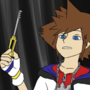 Sora as Eric Andre