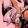 Bat Maid