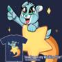 "VOTE! ""Soaring on my wishing star!"" by shibaroll"