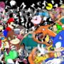 Super Smash Bros 20th Anniversary