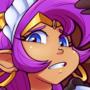 Maid Shantae