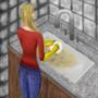 Dishwater Blonde