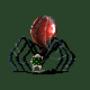 Game Ruin Spider