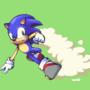 Sonic Driftan
