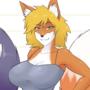 Furry girls