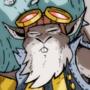 Sky Duels: Captain Trickbeard