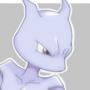 Fighter 24: Mewtwo by downrightshoddy