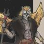 D&D Character Commission