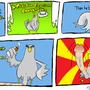 super pigeon