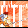 won't Take me alive! by Ace0fredspades