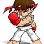 Ryu SD by lukatesi