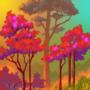Trees by LeafWorthy