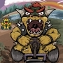 BowserKart_HD by Sqeezy