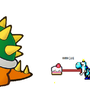 bowser can't be bothered by dumbum2240