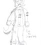 Reg The Sniper Wolf by Regitheman