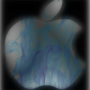 Apple Logo by DjKanis