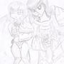 Tier 9 Warlock by ZaneZansorrow