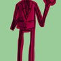 Mr. Gun by AlmightyHans