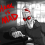 Hank Is Mad by AlmightyHans