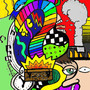 I'm Trippin out! by SAM20i0