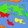 Solaris V Politcal Map