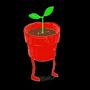 go go plant