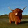 Highlander by J-qb