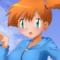 Misty/Kasumi (Commission)