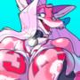 """Celebratory foxy wet shirt!!!"" Pt.1"