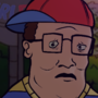 Hank Has ESP