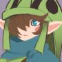 Frog Elf