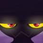 Mismagius - The Wicked Witch