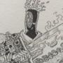 Sketchbook Pontiff