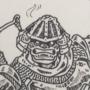 Sketchbook Samurai II