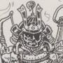 Sketchbook Samurai III