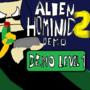 Alien Hominid II