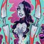 Vampblade Season Two #9 C