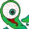 Jelly Eye Minion