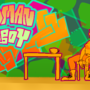 some banner