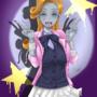 Zombie Girl by Babyleafa