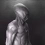 Buff Alien