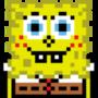 SpongeBob Sprite