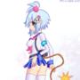 Bombergirl Shiro