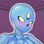 Dark Samus, Metroid