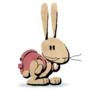 rucksack rabbit