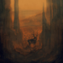 Abandoned firescape